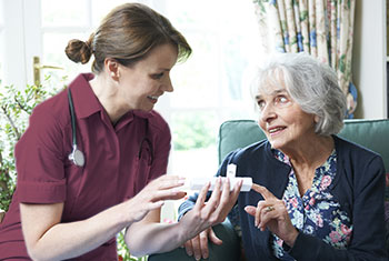 Elderly Personal Care Services