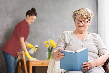 Home Care For Seniors