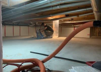crawl-space-cleaning